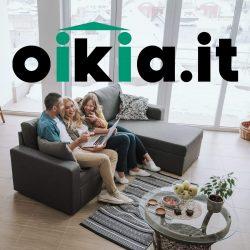 """Per chi è alla ricerca di una """"casa dolce casa"""", Oikia è il portale da attraversare"""